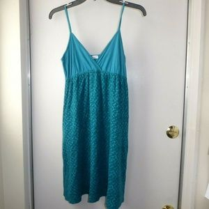 SPLENDID Lined Empire Waist Sun Dress NWOT